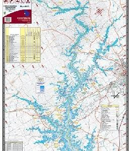 Fishing Maps & Sunscreen Protectant
