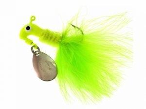Crappie Underspins & Spinners