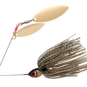 Double Blade Spinnerbaits